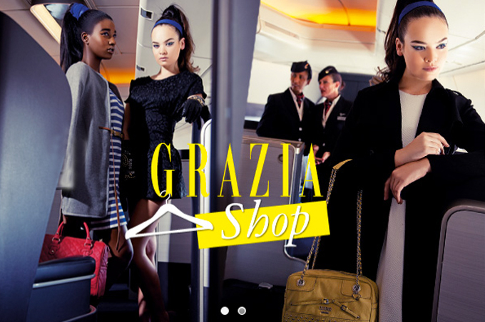 2 verified Grazia shop coupons and promo codes as of Nov Popular now: Sign Up for London Boutiques Emails and Receive Exclusive News and Offers. Trust .
