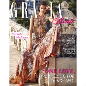 Grazia Bride Supplement
