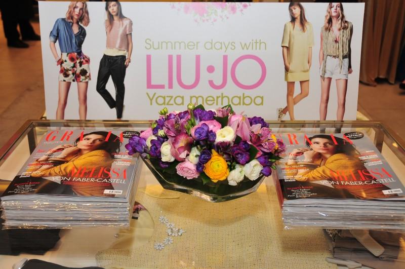 Liu Jo In-Store Event
