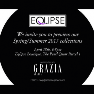 Eqlipse collection preview