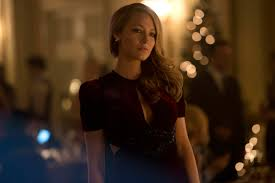 The Age of Adaline Trivia