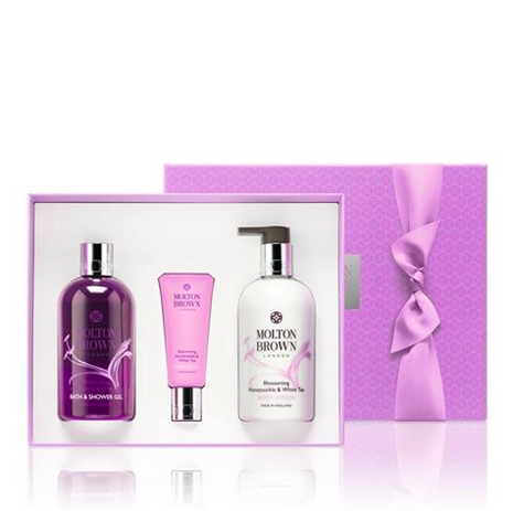 Win a Molton Brown Gift Set
