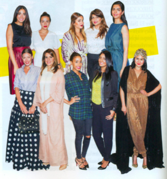 Grazia Fashion Iftar