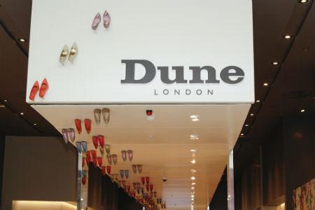 Dune London Reader's Event