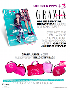 Grazia Junior Special Edition