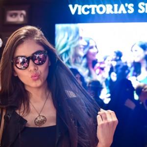 VICTORIA'S SECRET NEW FRAGRANCES AND GRAZIA