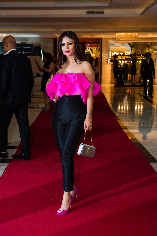 Grazia Style Awards