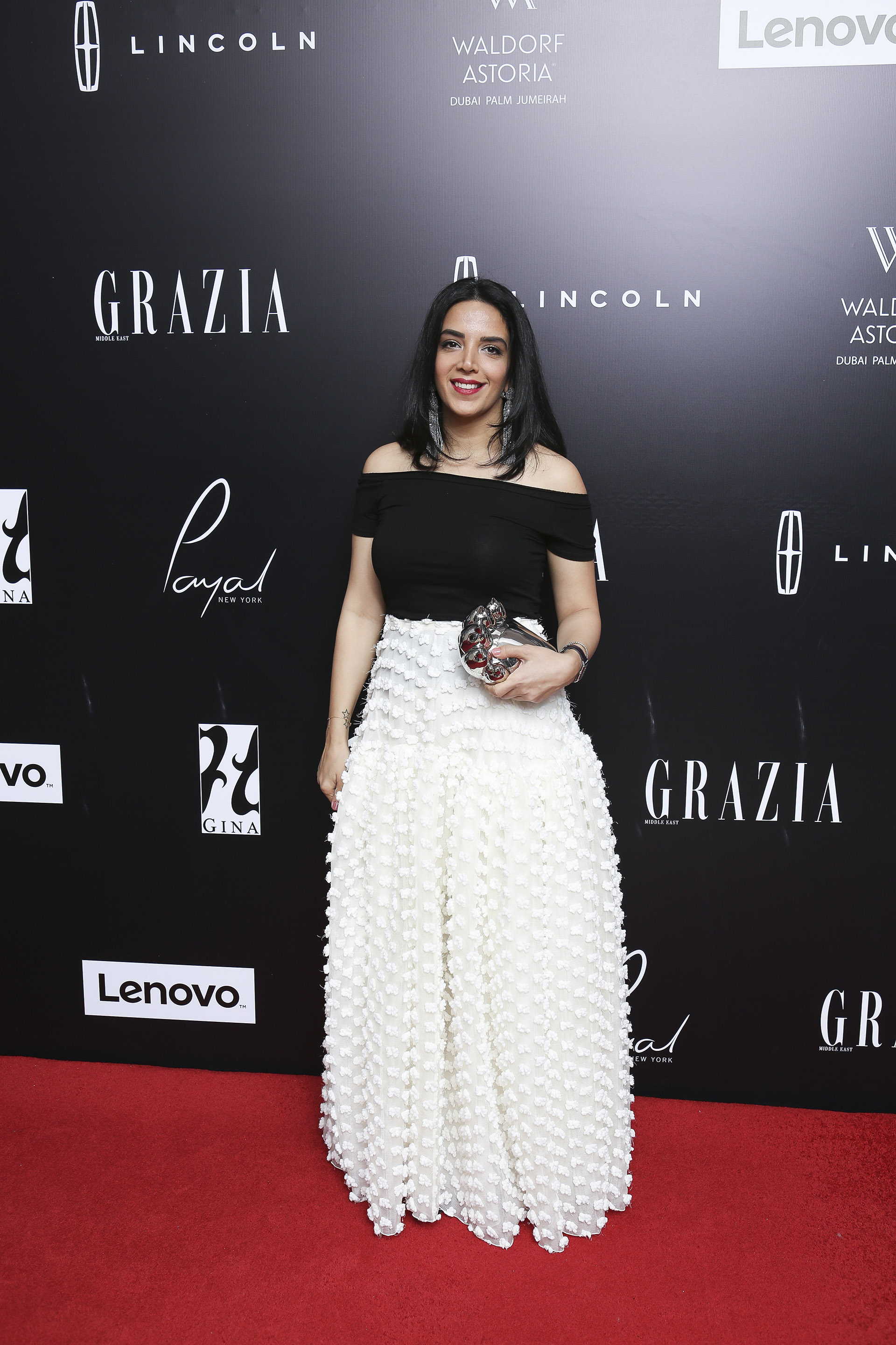 Grazia Style awards 2016 , held at Waldorf Astoria The Palm,