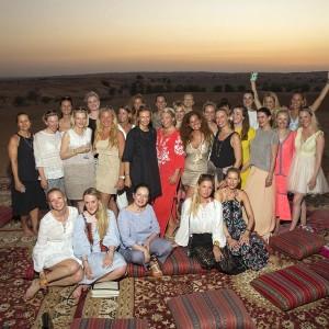 GRAZIA GIRLS' CAMP