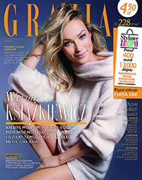 STYLISH SHOPPING WITH GRAZIA
