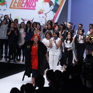 Jakarta fashion Week 2017