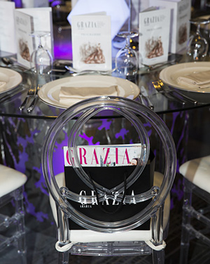 Grazia Awards Qatar 2016