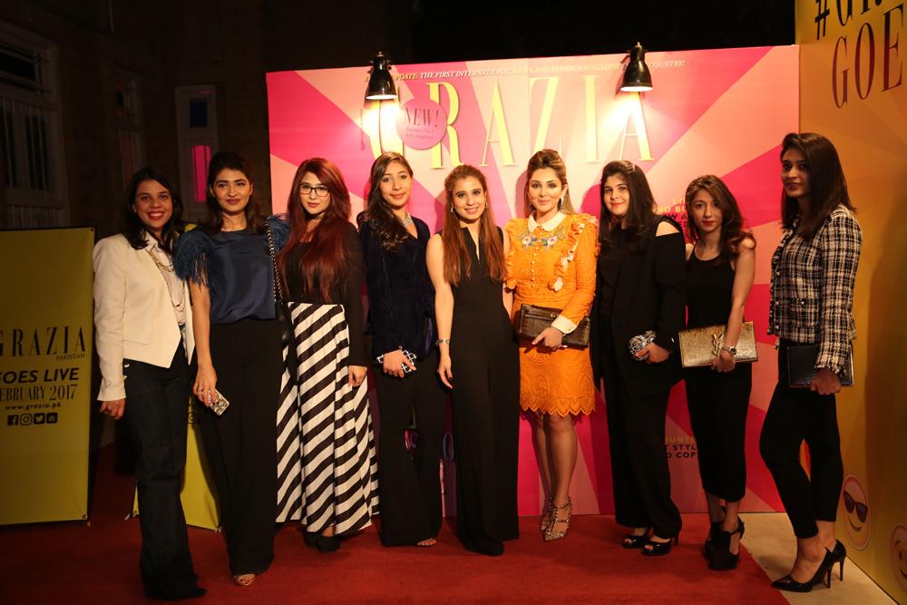 Shehab, Mehek, Alizeh, Alina, Bushra, Zahraa, Nada, Abheer & Minhal