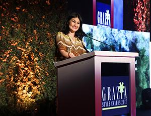 Grazia Stylae awards 2017