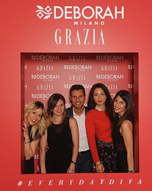 Gilda Policastro;Evelena Zanenga;Mauro Grilli;Giusy Azzolina;Martina Zana