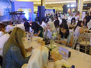 GRAZIA AND LANEIGE K-BEAUTY WEEK