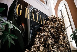 GRAZIA AUTUMN PARTY