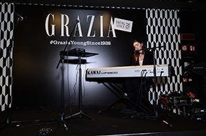 GRAZIA YOUNG SINCE 1938: THE MILLENIAL NIGHT OPENS THE BIRTHDAY CELEBRATIONS!