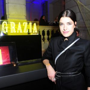 GRAZIA MEDIAPARTNER OF ARD BLUE HOUR @BERLINALE!