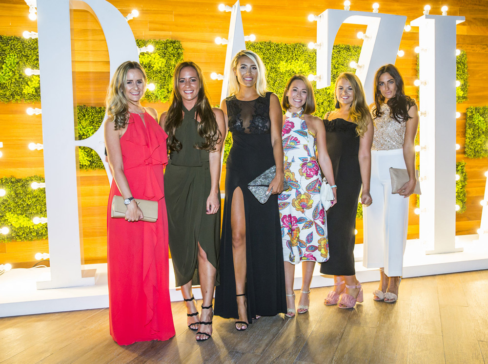 11th Grazia Style Awards Dubai Forum