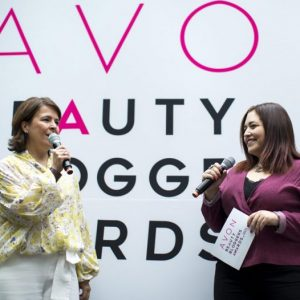 WORKSHOP FOR THE 2ND BEAUTY BLOGGER AWARDS