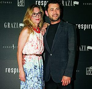 """EXCLUSIVE PREVIEW OF THE MOVIE """"RESPIRI"""" IN ROME"""