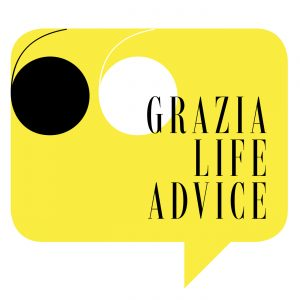Grazia's New Life Advice Podcast Has Launched!