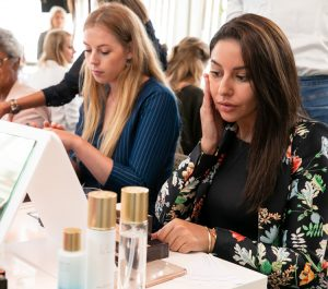 Grazia & Guerlain Beauty Day