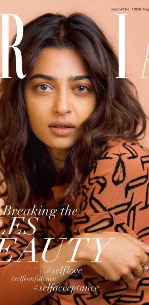 GRAZIA INDIA BREAKS THE BEAUTY RULES!