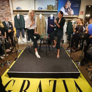 GRAZIA x ESPRIT SHOPPING NIGHT