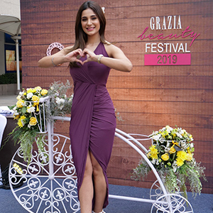 GRAZIA BEAUTY FESTIVAL