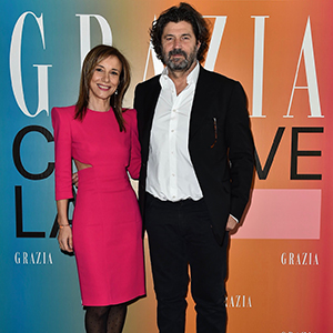 "THE ""GRAZIA CREATIVE LAB WITH RICCARDO RUINI"""