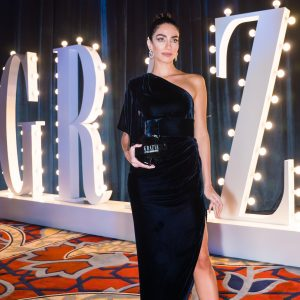 THE GRAZIA STYLE AWARDS