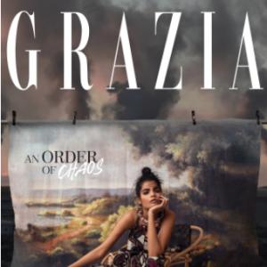 GRAZIA 07: AN ORDER OF CHAOS