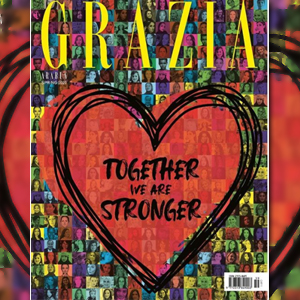 """TOGETHER WE ARE STRONGER"" SPRING ISSUE"